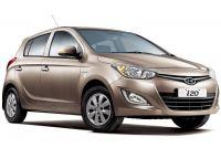 wynajem długoterminowy samochodów - Hyundai i20