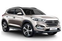 wypożyczalnia aut - Hyundai Tucson