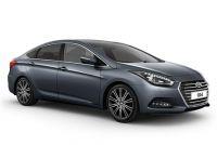 wynajem długoterminowy samochodów - Hyundai I 40