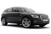 Audi Q5 quattro S-line