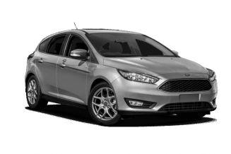 wypożyczalnia samochodów - Ford Focus Hatchback
