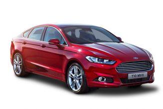 wypożyczalnia aut - Nowy Ford Mondeo