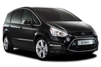 Ford  S-Max/7os.
