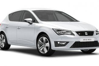 wypożyczalnia samochodów -  Seat  Leon