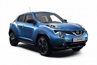 wypożyczalnia samochodów - Nissan Juke