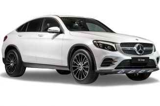 Mercedes  GLC 220d 4matic Automat