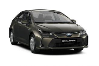 Toyota Corolla Sedan Automat