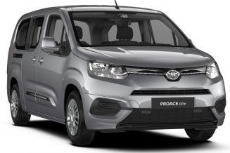 Toyota Proace City Long -7os.