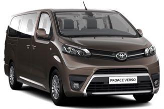 Toyota Proace Long Automat -9os.