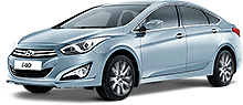 Hyundai I 40