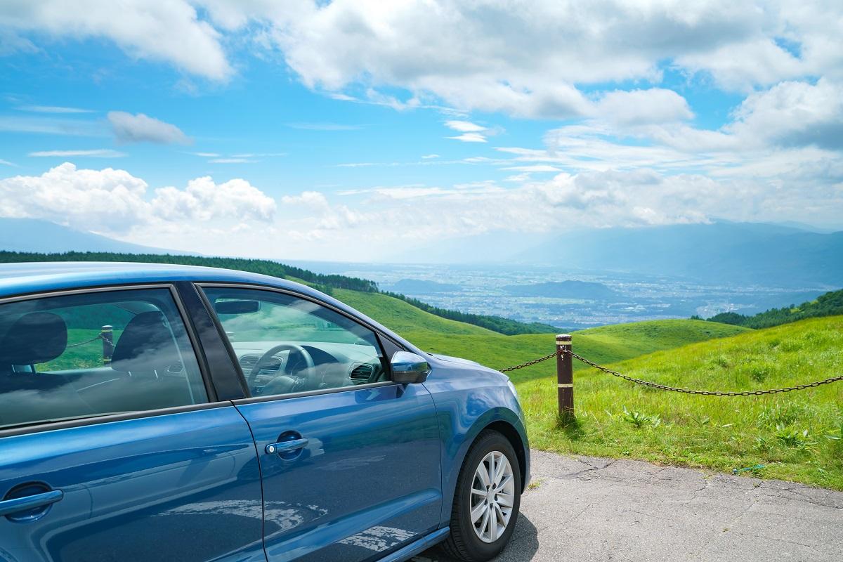 Samochody Eco friendly z wypożyczalni Carfree