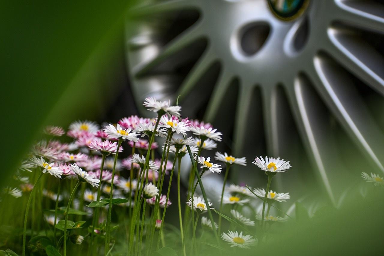 Samochody Eco  jeśli zależy nam na tym żeby wynajety samochód był ekologiczny