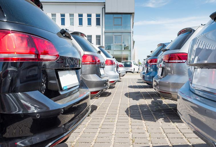 Ogromnie Jak wybrać auto z wypożyczalni, wszystko o klasach samochodów SC28
