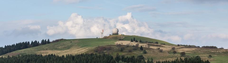 Zabytki Radomia - panorama