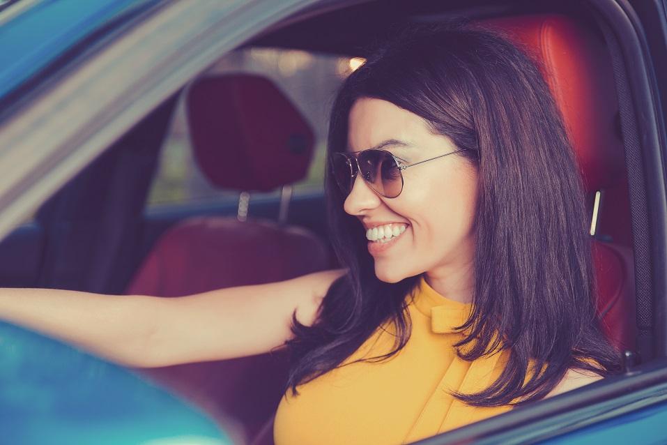 Samochody dla Kobiet