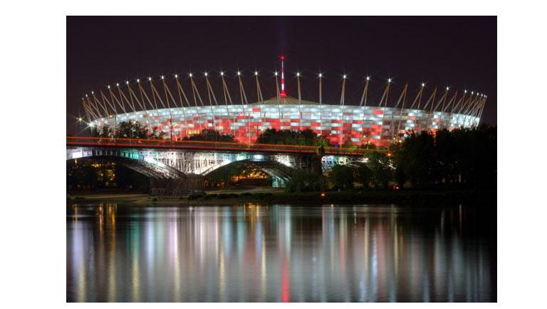 warszawa stadion narodowy